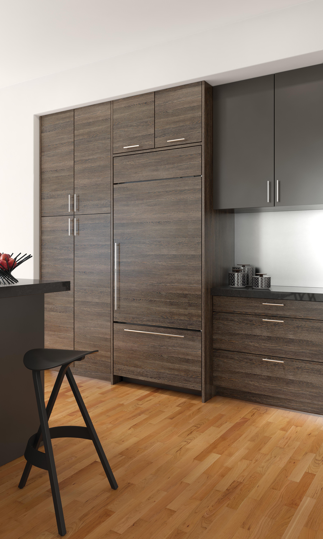 Built In Vs Counter Depth Refrigeration Ideas Advice