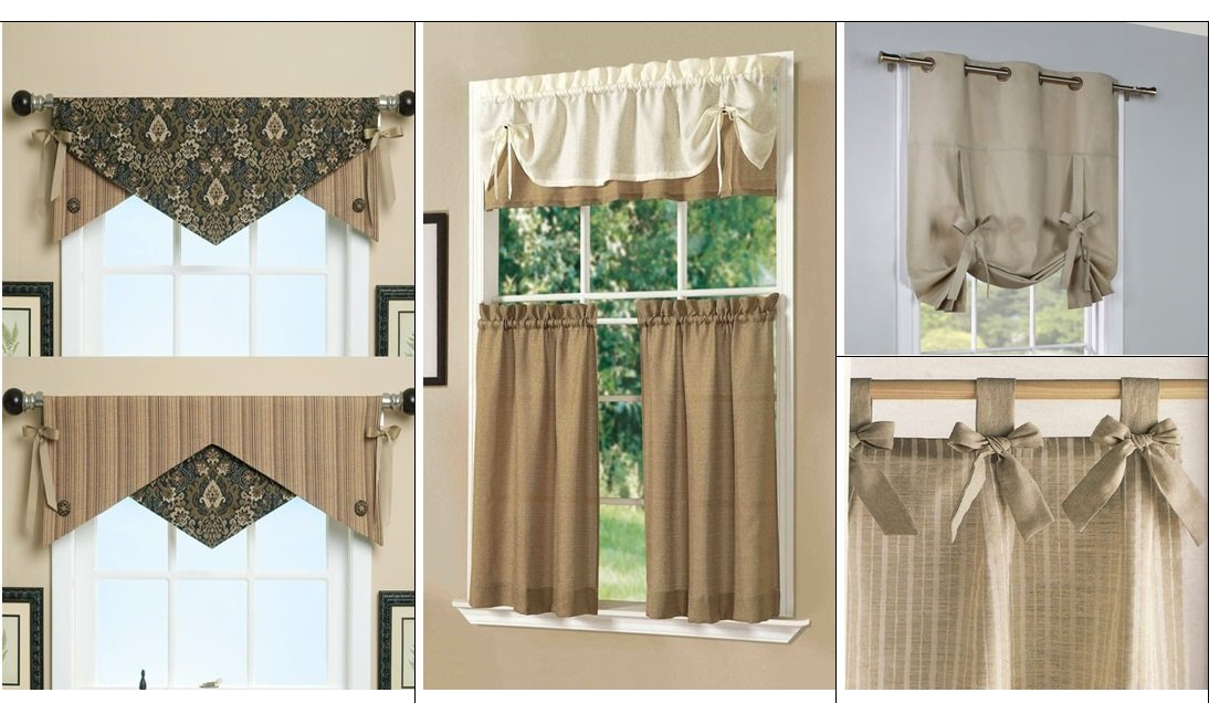kitchen curtains tips and advice