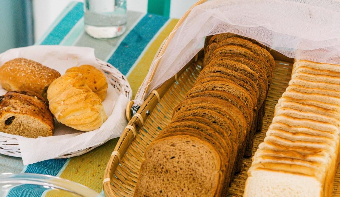 Desayuno: Tostadas, Cereales, Croisants