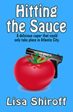 Hitting the Sauce front cover thumbnail