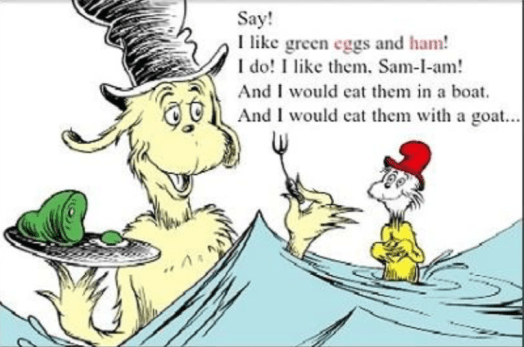 Dr.suess