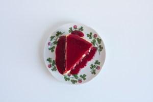 New York Cheesecake – Der weltbeste Käsekuchen