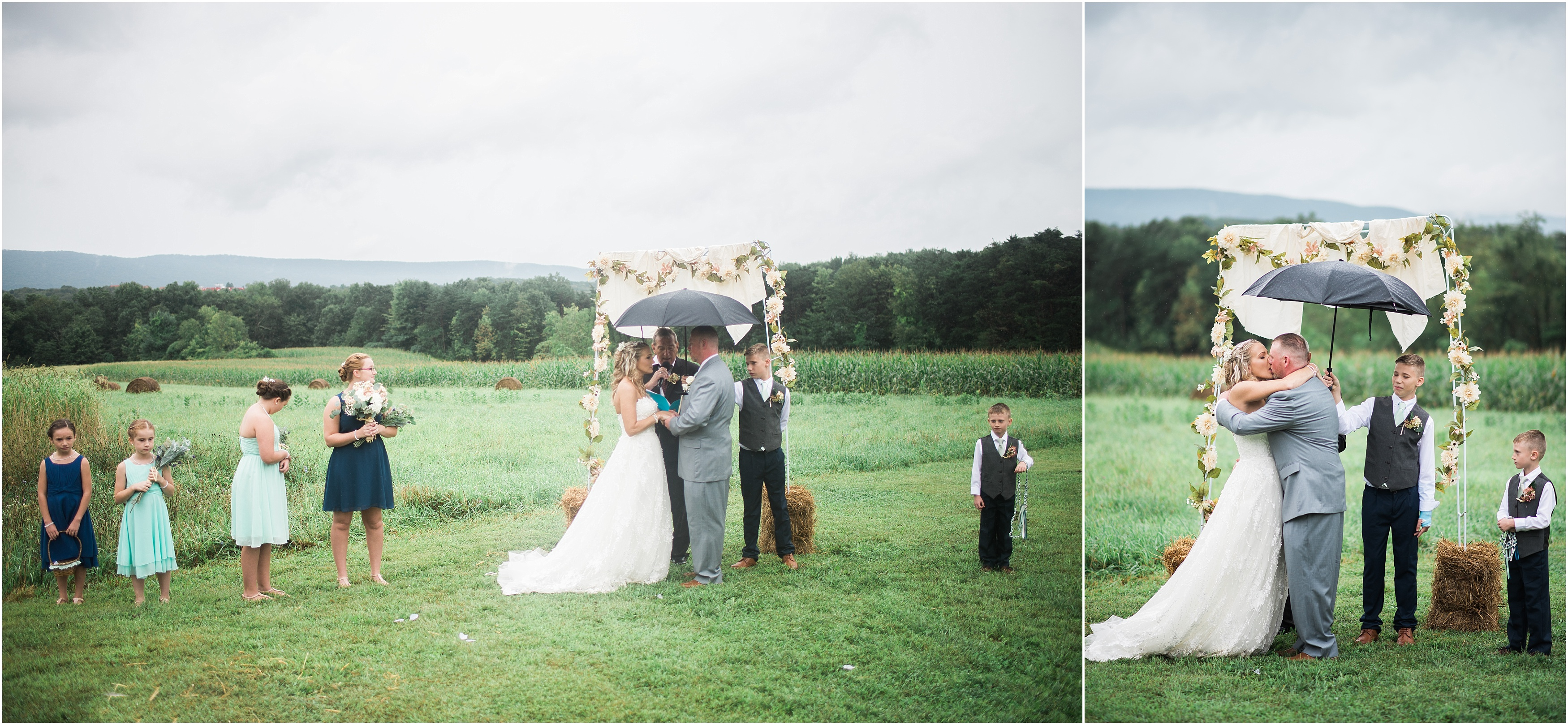NEPA Wedding and Destination Photographer | Tasha Puckey Photography