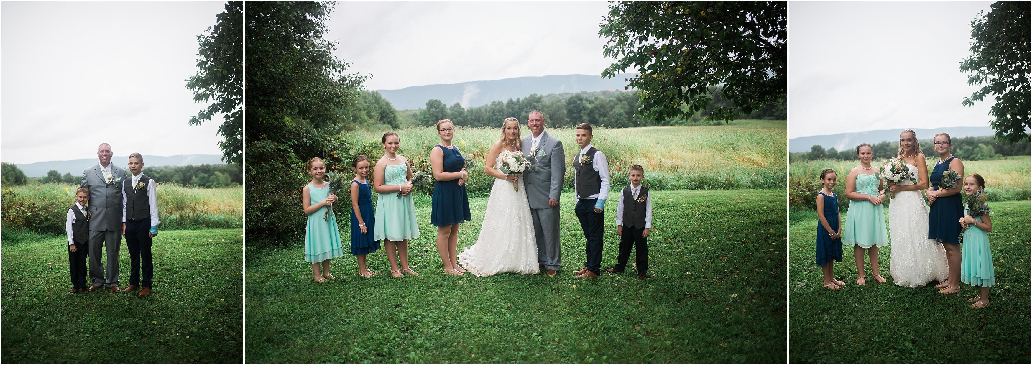 NEPA Wedding and Destination Photographer | Tasha Puckey Photography