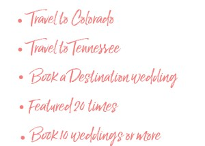 NEPA Wedding and Destination Photographer Tasha Puckey Photography