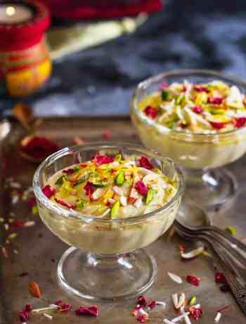 Shakarkandi Ki Kheer | sweet potato kheer | Vegan refined sugarfree| Festive dessert