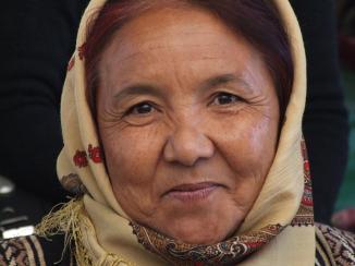 Turkmen_woman