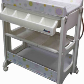 Baby Bath and Changing Station