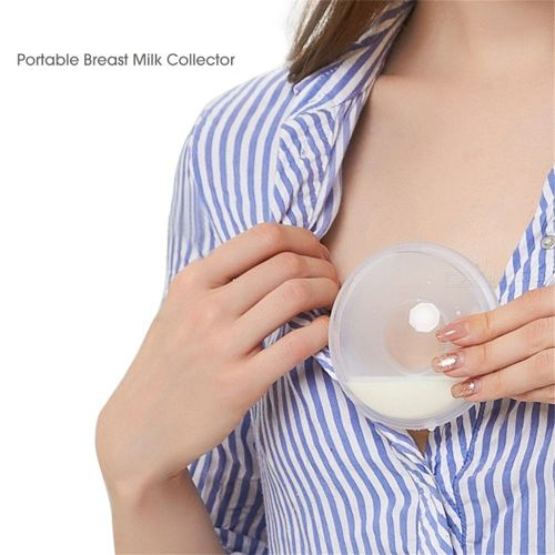 Wearable Milk Collector(2 Pcs)
