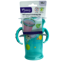 Mom Easy Trainer Cup