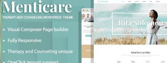 Therapy Premium Theme for WooCommerce
