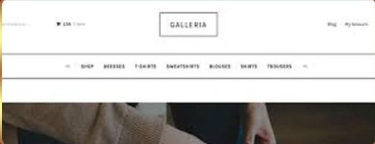 Galleria Themes for WooCommerce