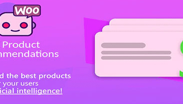 AI Product Recommendations for WooCommerce plugin