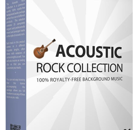 Acoustic Rock Band Collection V1