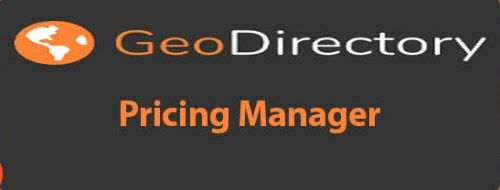 GeoDirectory Pricing Manager plugin