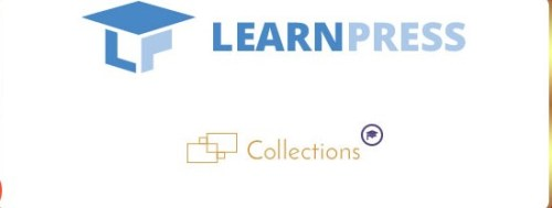 LearnPress Collections plugin