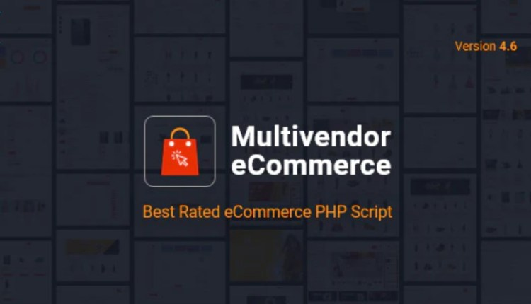 Active ECommerce CMS System PHP Script