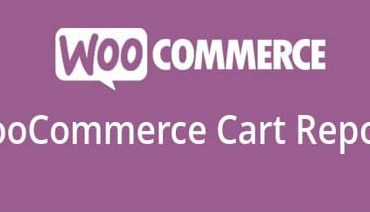 Cart Reports for WooCommerce
