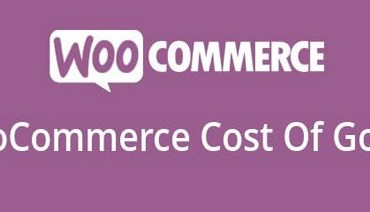 Cost of Goods for WooCommerce