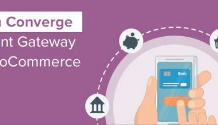 Elavon Converge Payment Gateway for WooCommerce