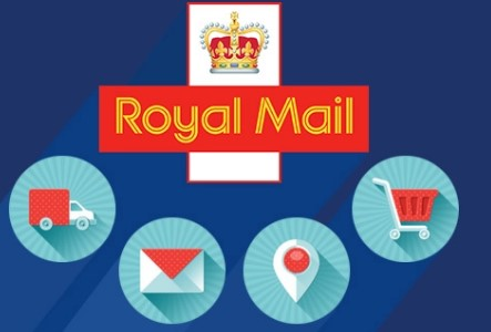 Royal Mail for WooCommerce