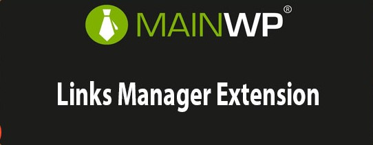 Links Manager Extension plugin
