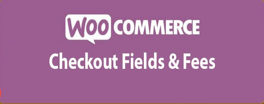 WooCommerce Checkout Fields Fees plugin