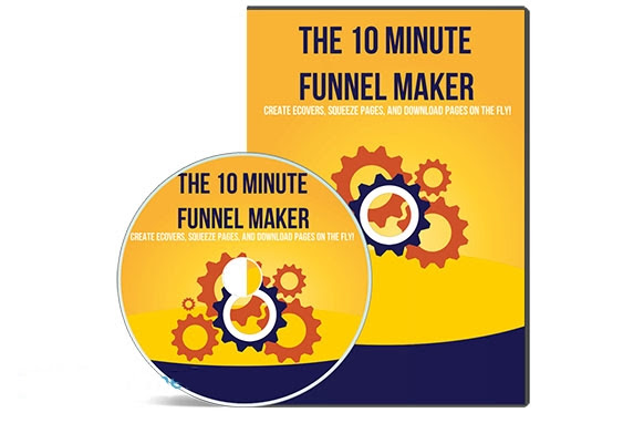 The 10 Minute Funnel Maker