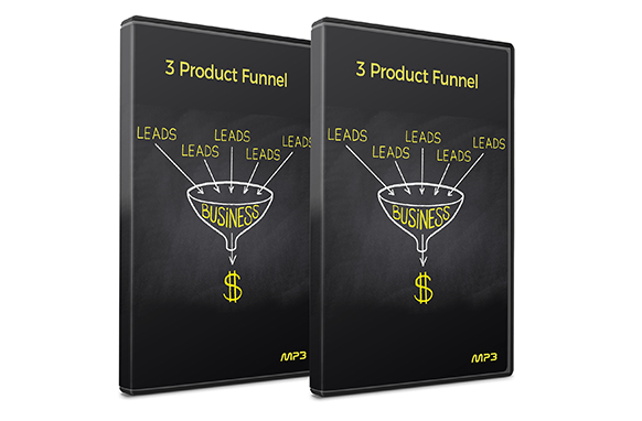 3 Product Funnel