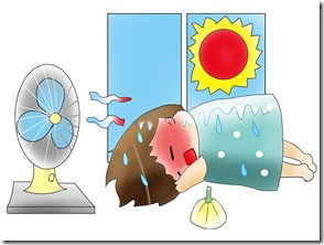 熱中症の予防と応急処置の方法