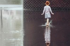 A Theology of Rain.