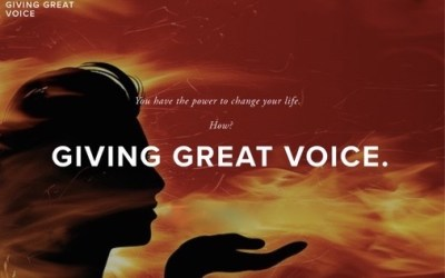The Best Gift of the Holidays-Give Great Voice