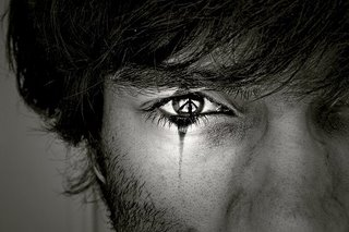 Man Tears