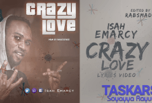 Photo of Emarcy – Crazy Love (Short Lyrics Video)