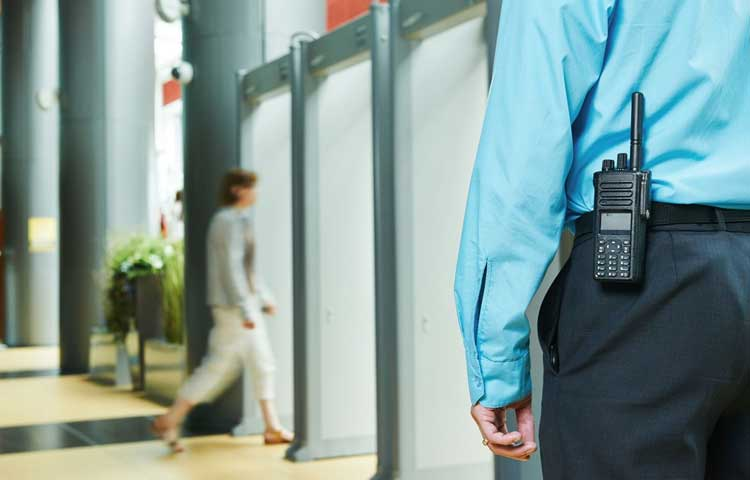 Access control Task Force Service