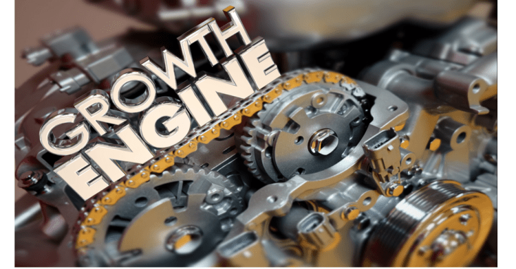 Engines of growth for businesses