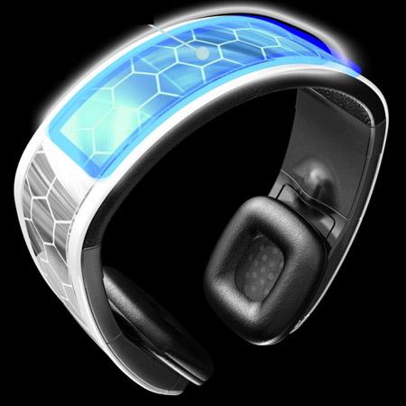 HP a créé un casque qui devrait vous refroidir les oreilles