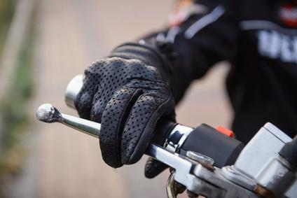Le G501 est le dernier né des gants chauffants Keis