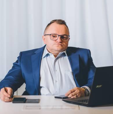 Wywiad z Pawłem Janiszewskim