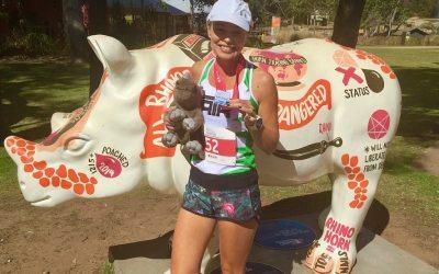 Rhino Run (Dubbo Stampede)
