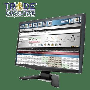Install TAS for Trade Navigator