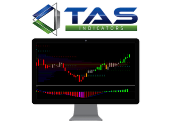 TAS Teaches Bloomberg Traders