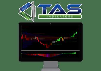 TAS Teaches Bloomberg Traders