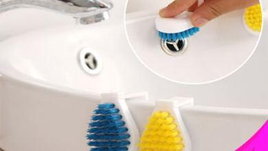 كيفية تنظيف الحمام أو المرحاض في أقل من 5 دقائق