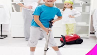 طرق تنظيف المنزل للحفاظ على صحتك وصحة عائلتك