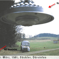 Was Billy Meier hoaxed by some German blondes?
