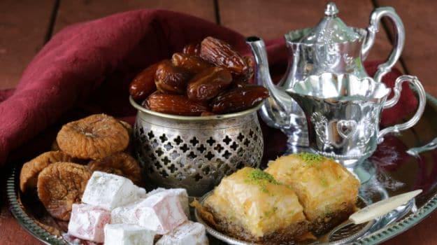 TSFI Iftar Event