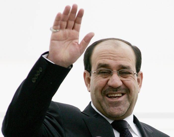State of Law led by Al-Maliki sends a letter to Al-Kazemi regarding his cabinet
