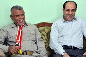 Al-Maliki and Al-Amiri delay the formation of the Al-Kazemi government