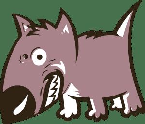 Murina on koiralle luonnollinen kommunikointitapa silloin, jos elekieltä ei ymmärretä.